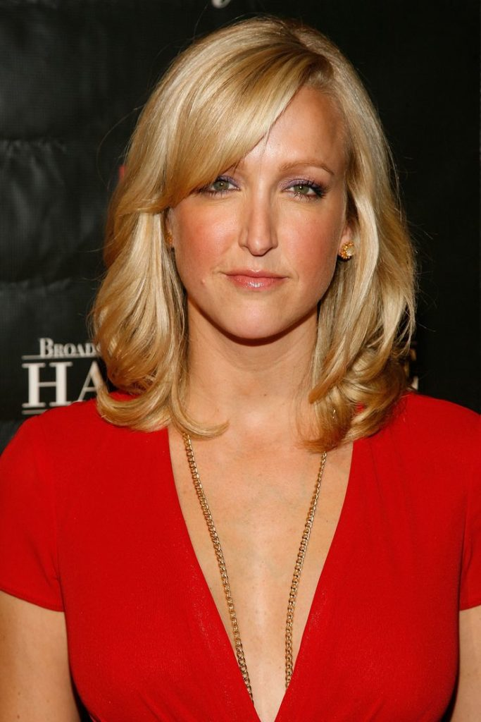 Lara Spencer Leaked Pics