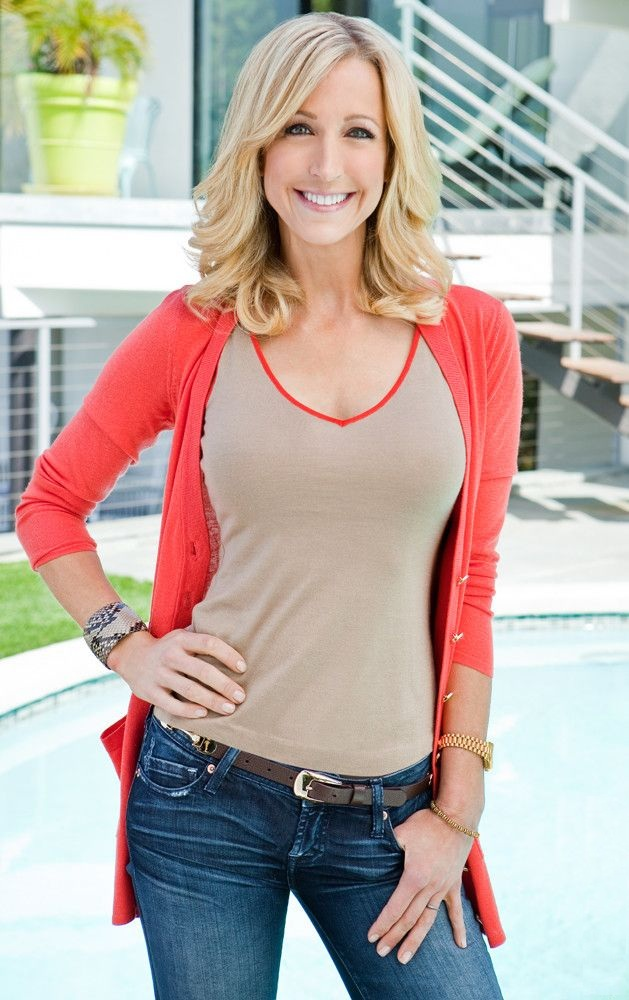 Lara Spencer Pictures Photoshoot