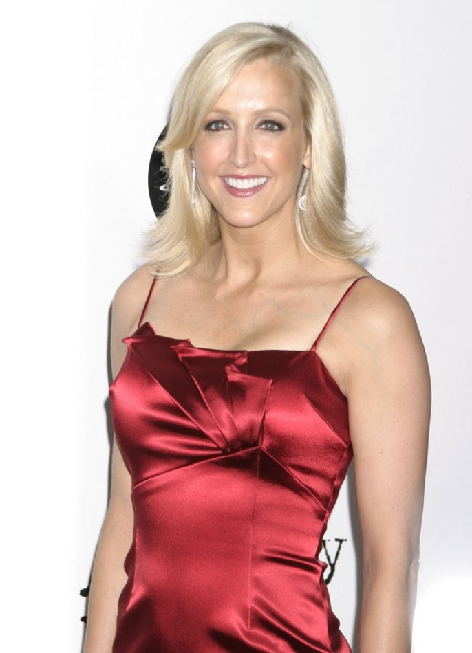 Lara Spencer Sexy Eyes Images