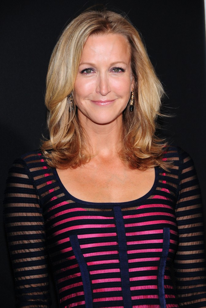 Lara Spencer Sexy Pictures