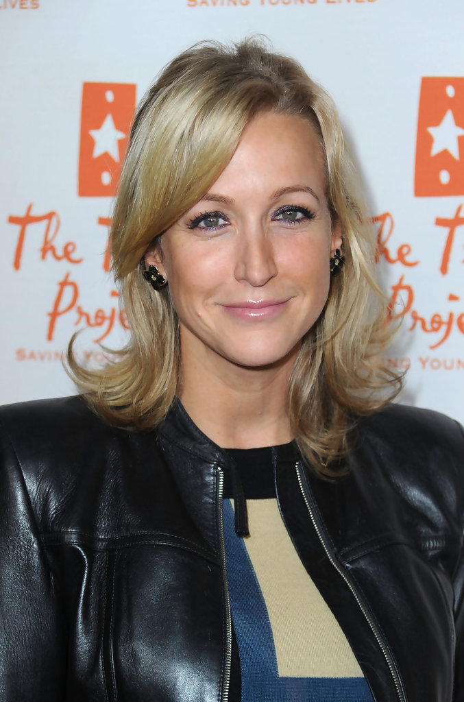 Lara Spencer Tattoos Images