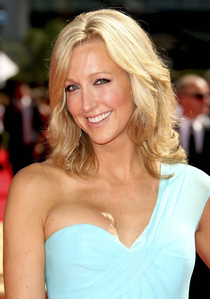Lara Spencer Without Bra Images