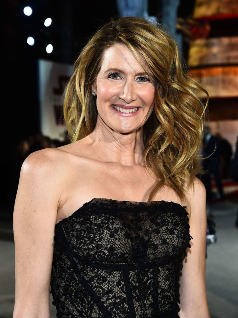 Laura Dern Topless Images