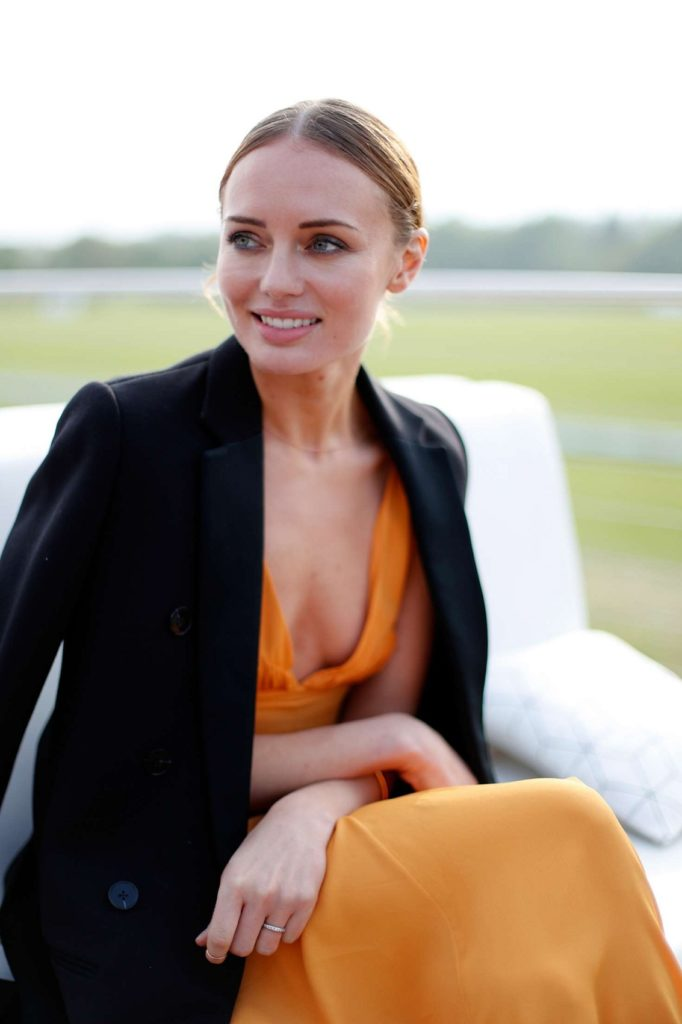 Laura Haddock Boobs Images