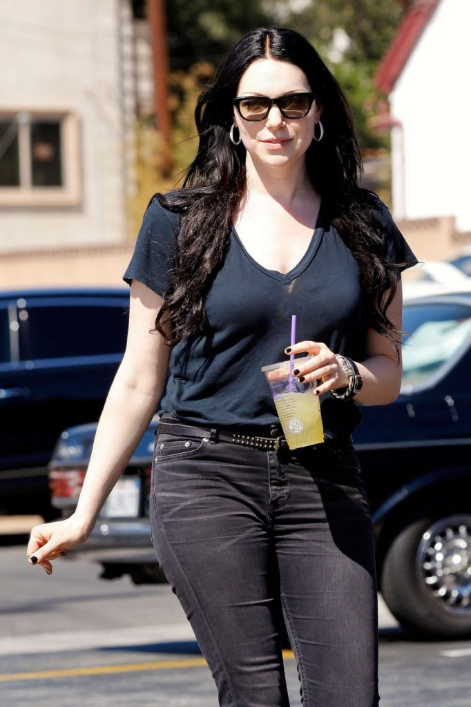Laura Prepon Bold Wallpapers