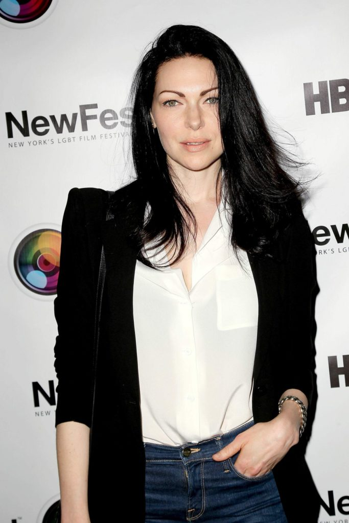 Laura Prepon Jeans Wallpapers