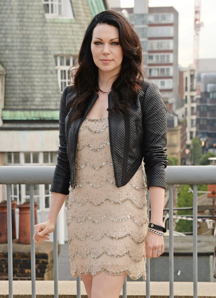 Laura Prepon Thighs Pictures