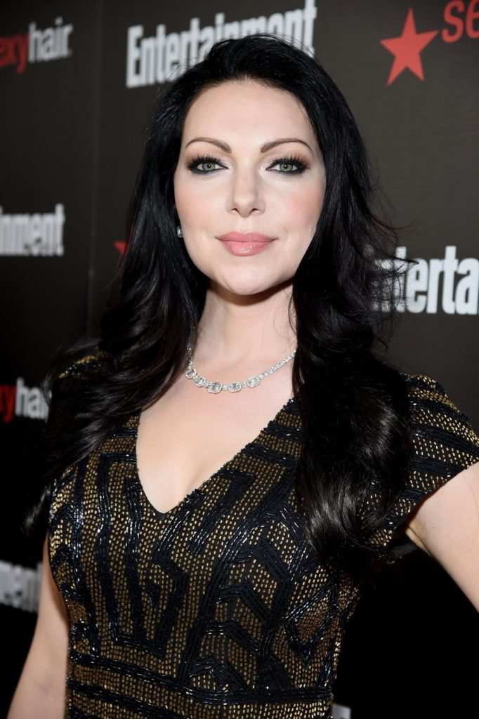 Laura Prepon Topless Images