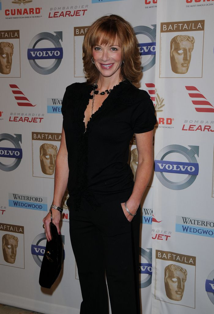Lauren Holly Images Gallery