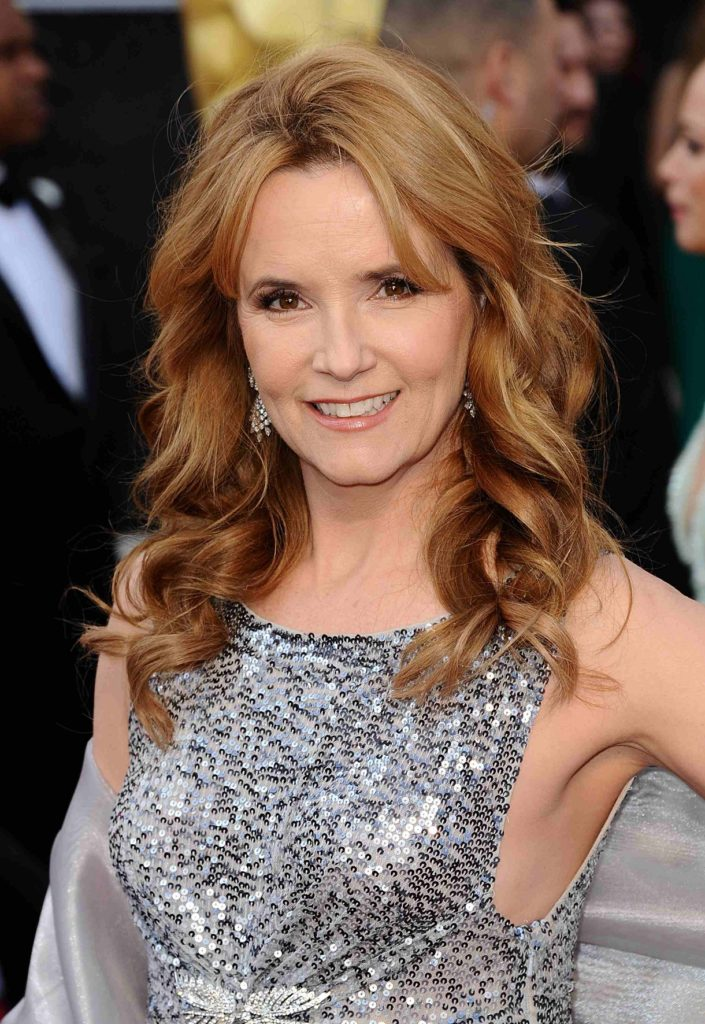 Lea Thompson Leaked Images