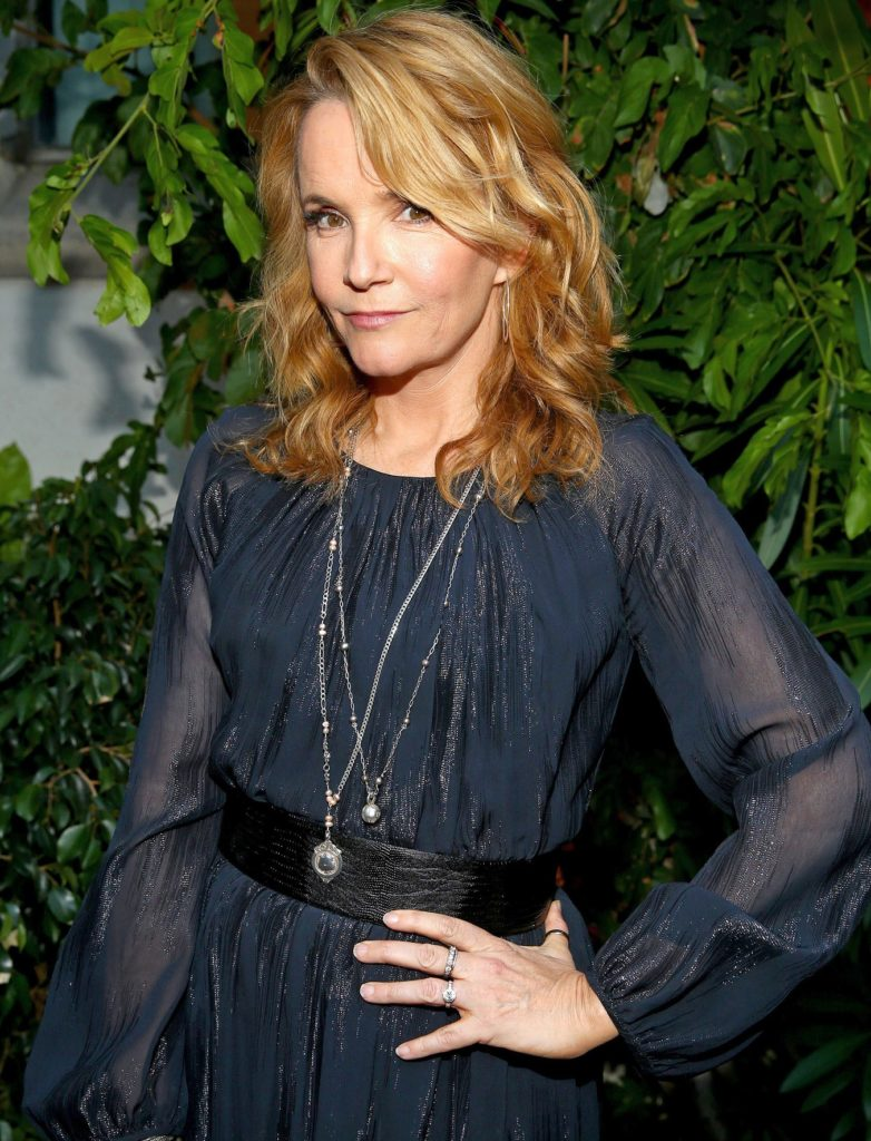 Lea Thompson Pictures