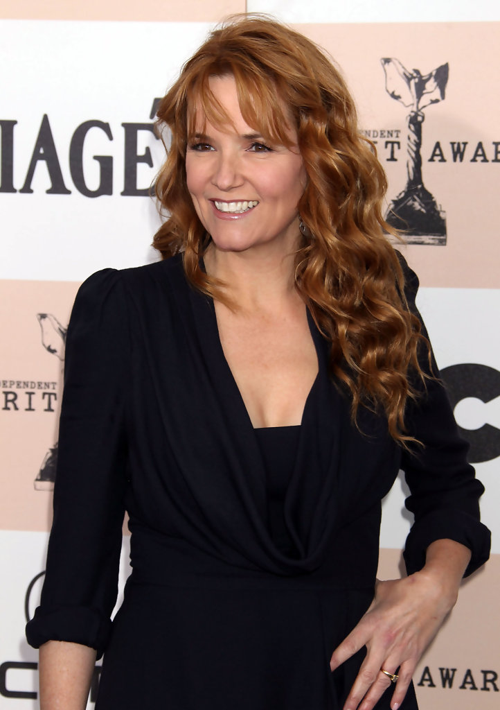 Lea Thompson Sexy Eyes Pics