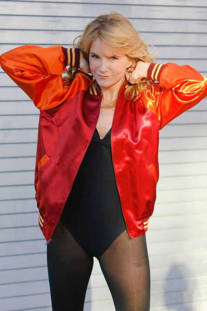 Lea Thompson Swimsuit Wallpapers