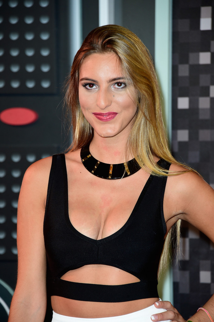 Lele Pons Boobs images