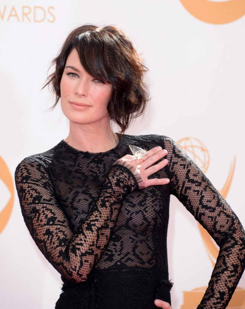 Lena Headey Body Wallpapers