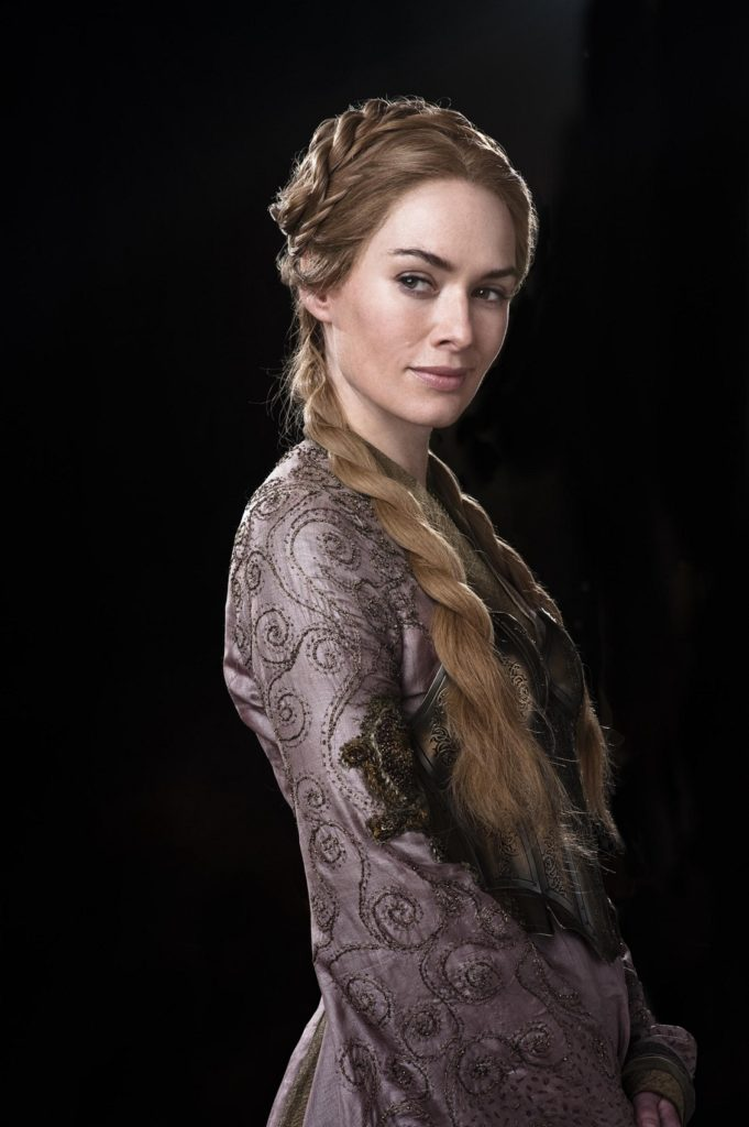Lena Headey Movie Look Images