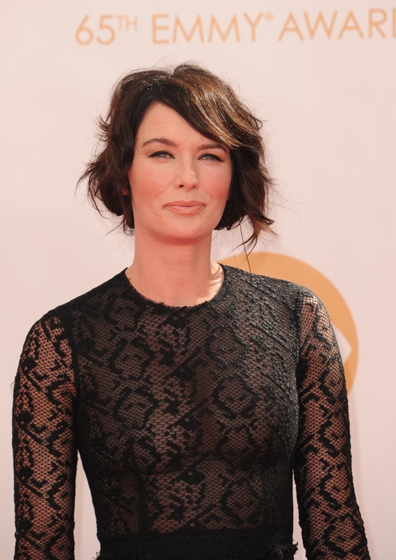 Lena Headey Photoshoot