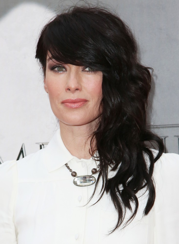 Lena Headey Sexy Eyes Images