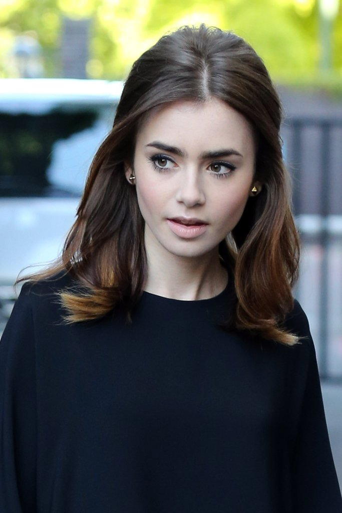 Lily Collins Pictures Gallery