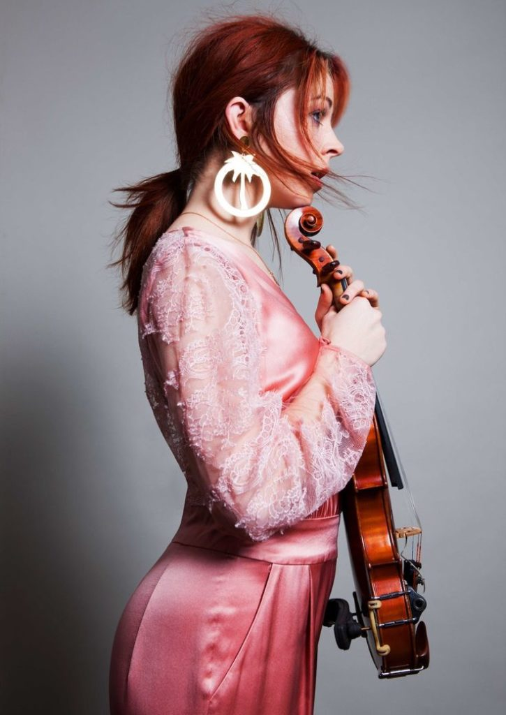 Lindsey Stirling Butt Photos