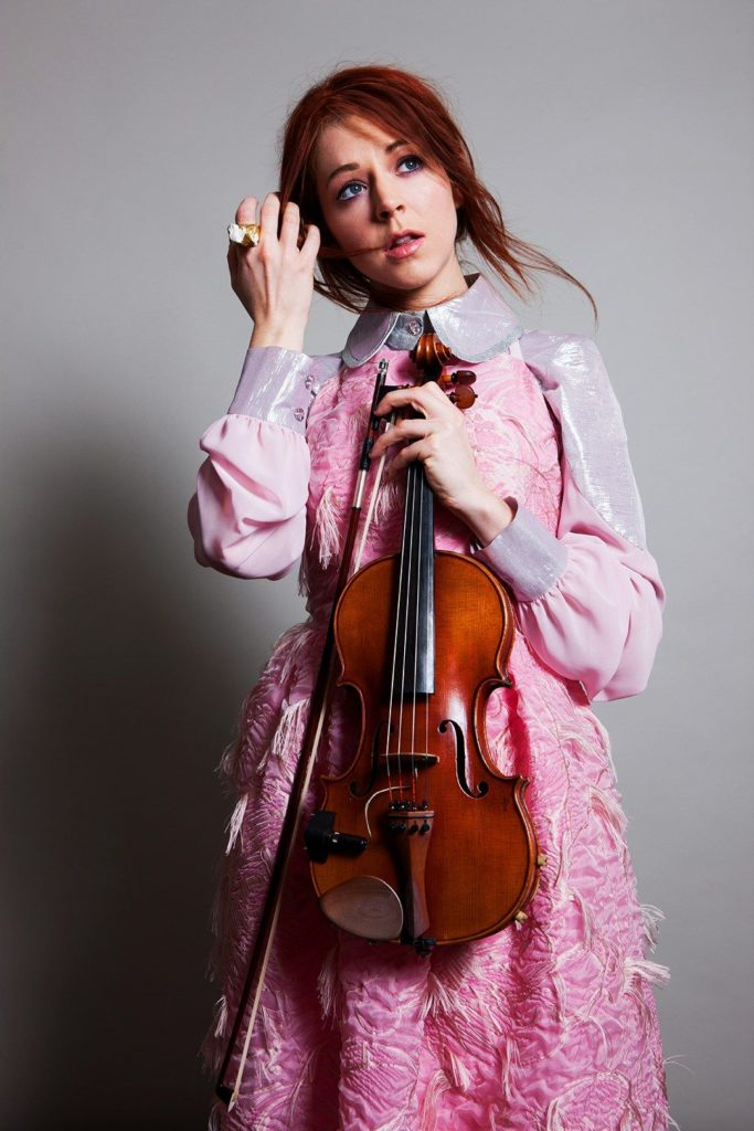Lindsey Stirling Hot Sexy Images