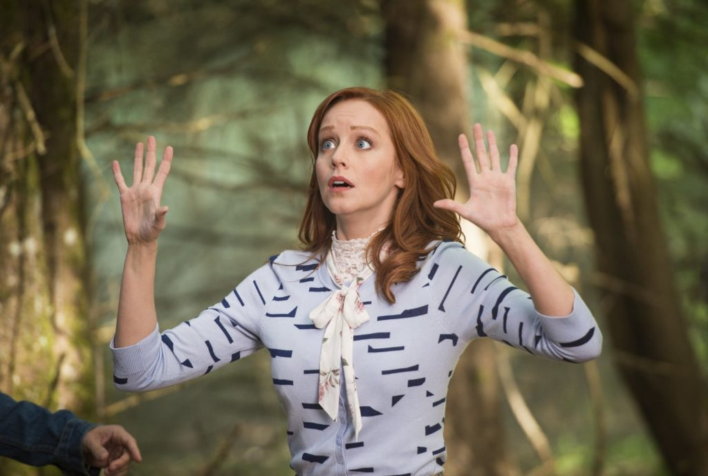 Lindy Booth Images