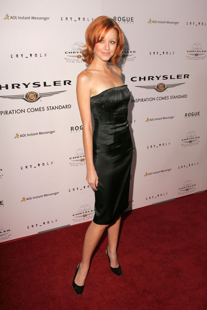 Lindy Booth Legs Images