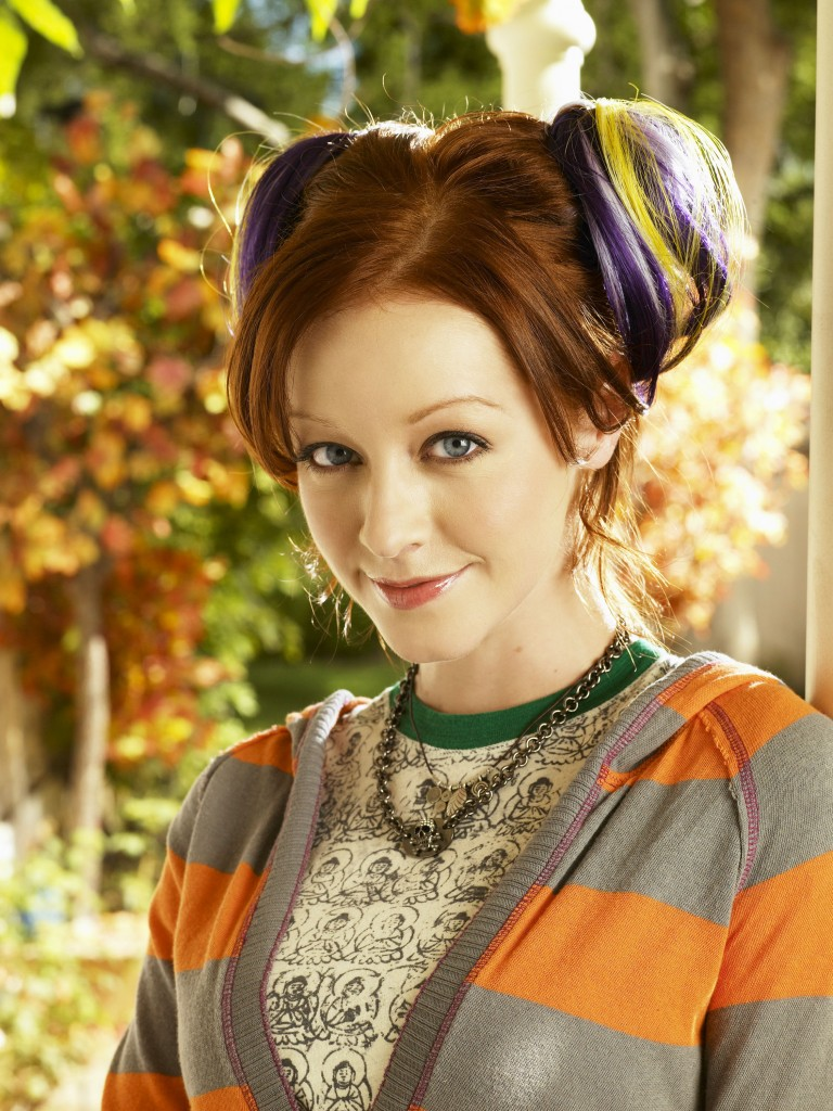 Lindy Booth Sexy Eyes Pics