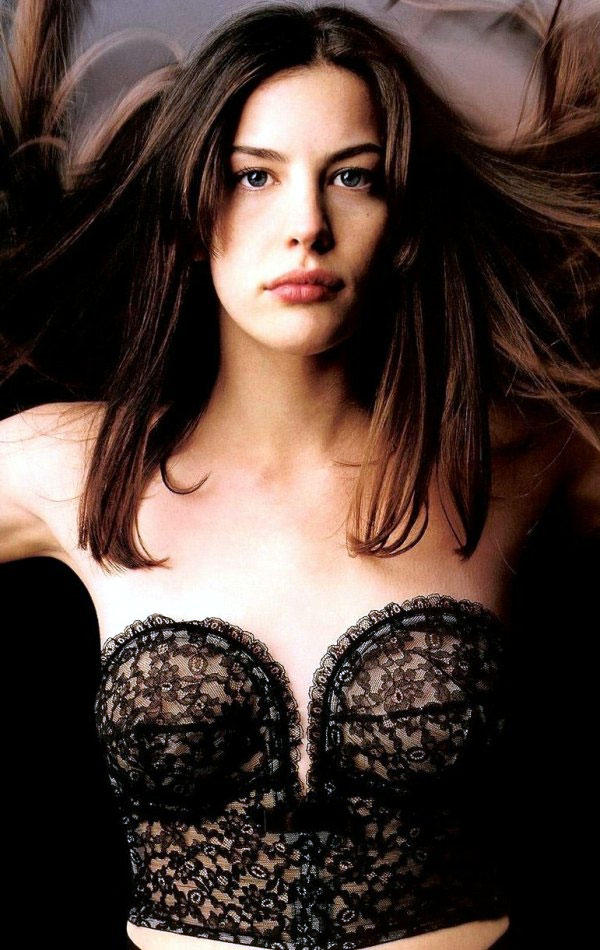 Liv Tyler Hot Sexy Pictures