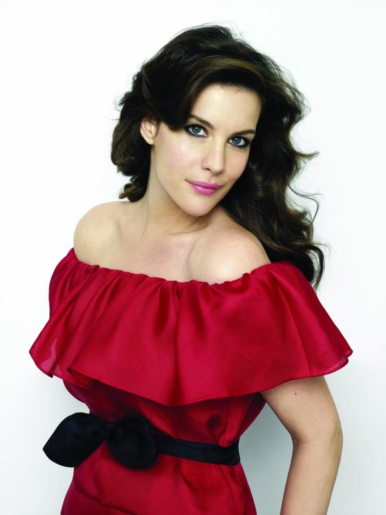 Liv Tyler Images Gallery