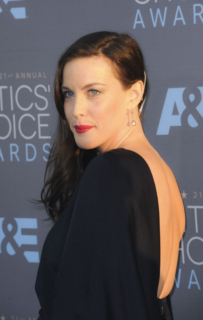Liv Tyler Sexy Images