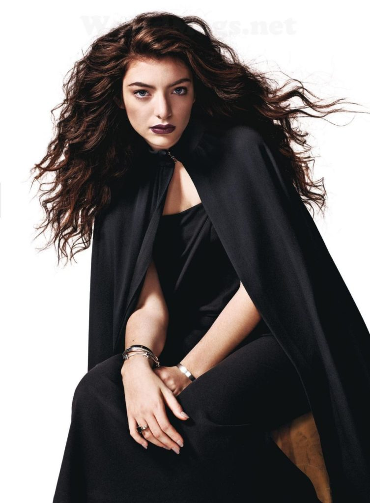 Lorde Gown Images