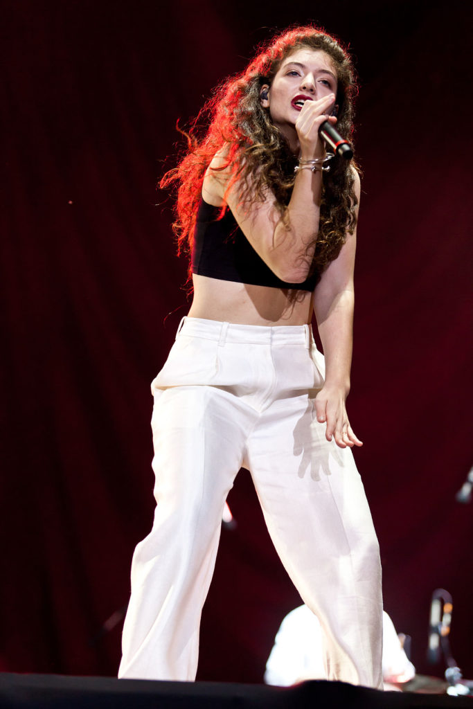Lorde Jeans Images
