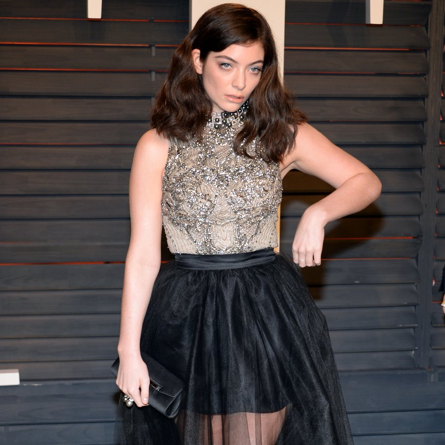 Lorde Thighs Images