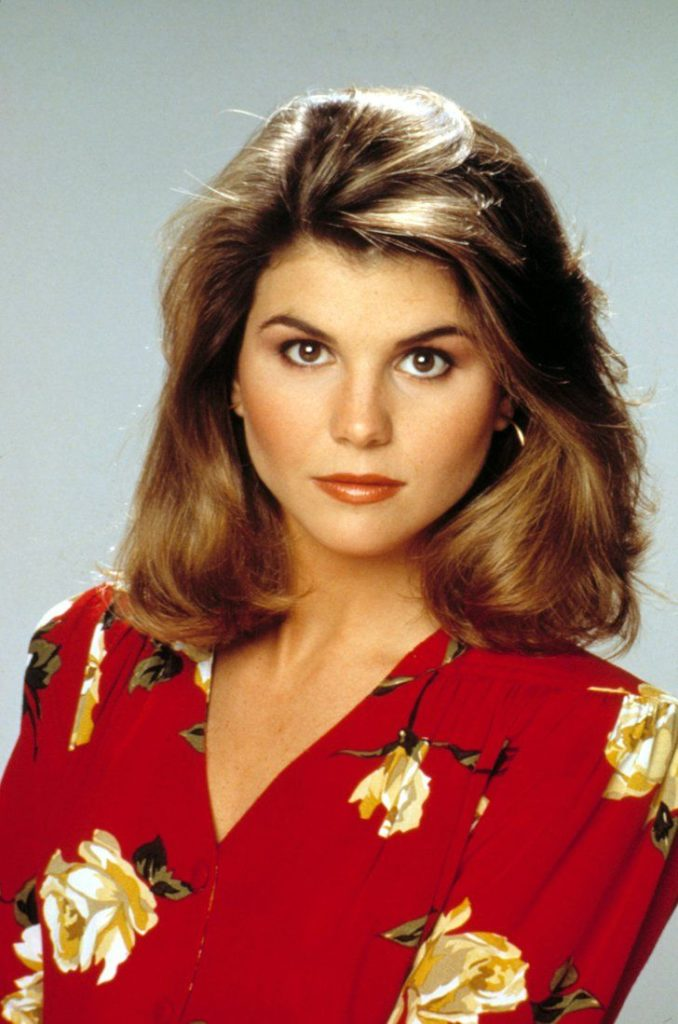 Lori Loughlin Hot Images