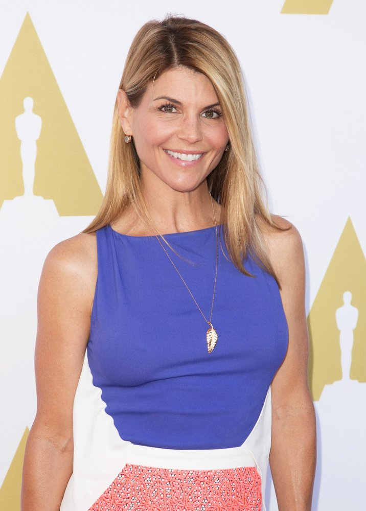 Lori Loughlin Muscles Pictures