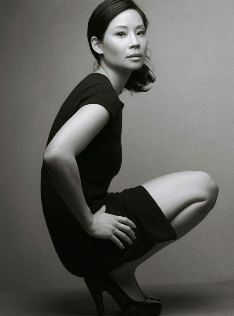 Lucy Liu Legs Images
