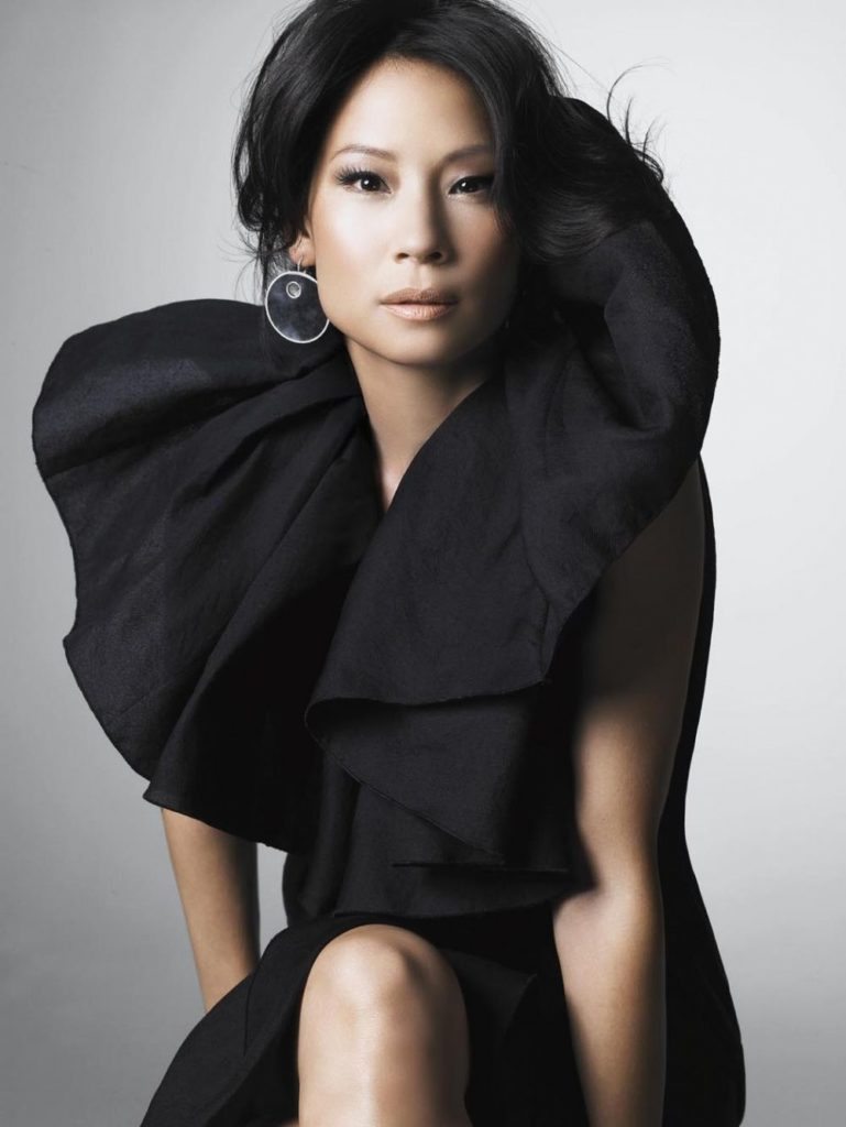 Lucy Liu Pictures Gallery