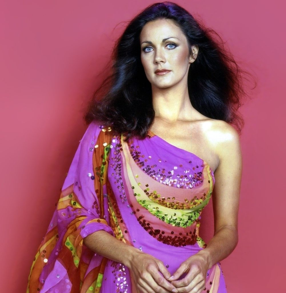 Lynda Carter Sexy Eyes Images
