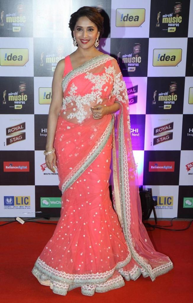 Madhuri Dixit Bold Pictures