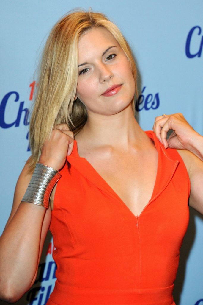 Maggie Grace Body Images