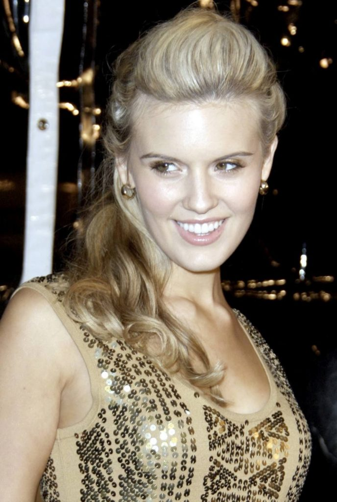 Maggie Grace Bold Images