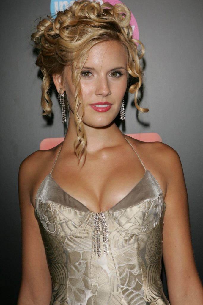 Maggie Grace Boobs Images