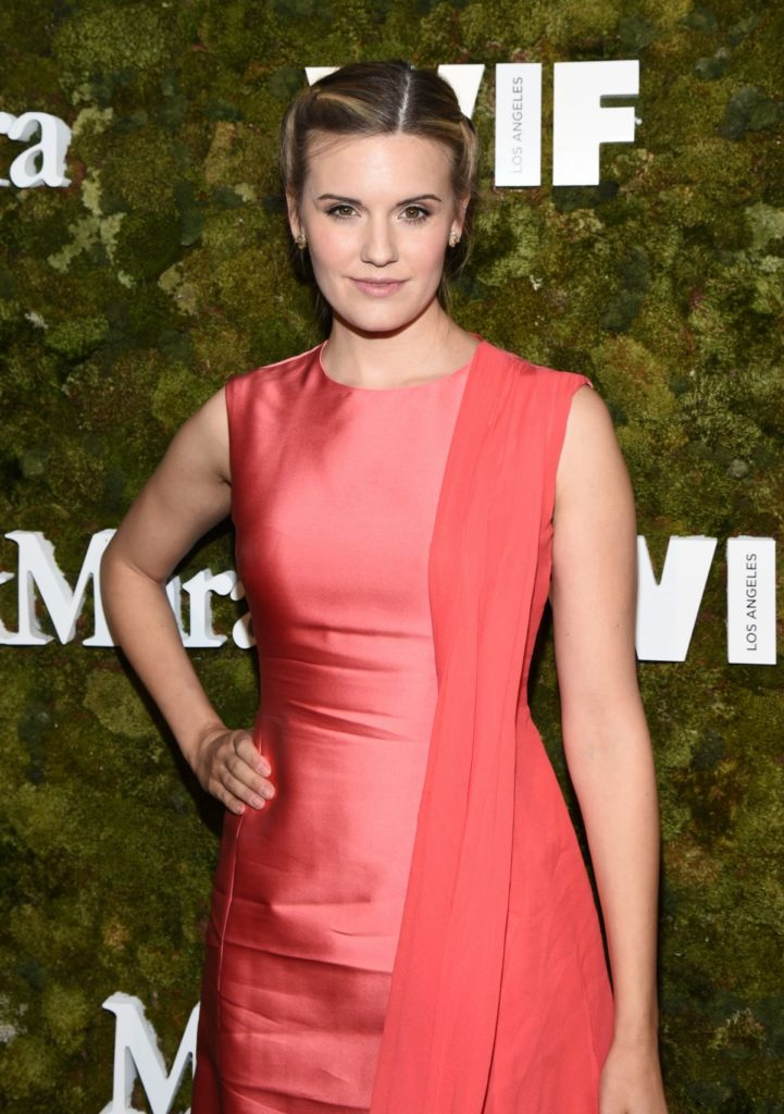 Maggie Grace Gown Images