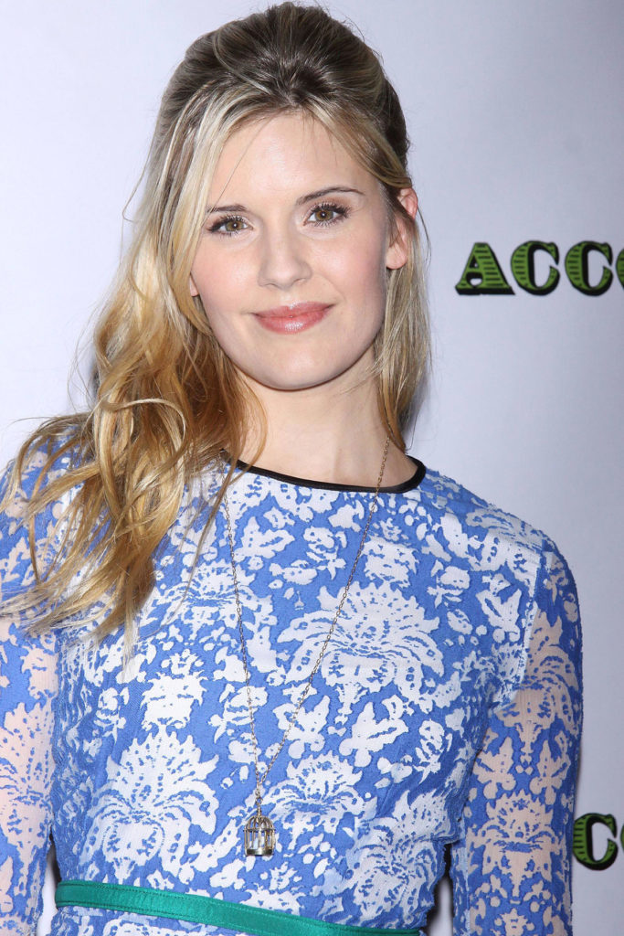 Maggie Grace Hair Style Pics