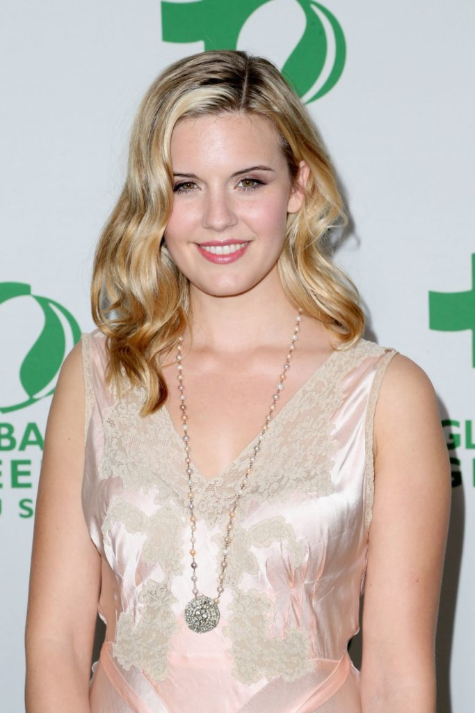 Maggie Grace Leaked Images