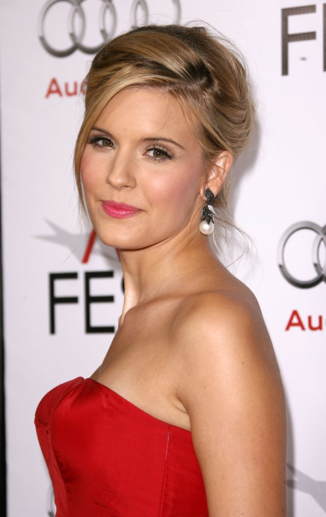 Maggie Grace Muscles Pictures