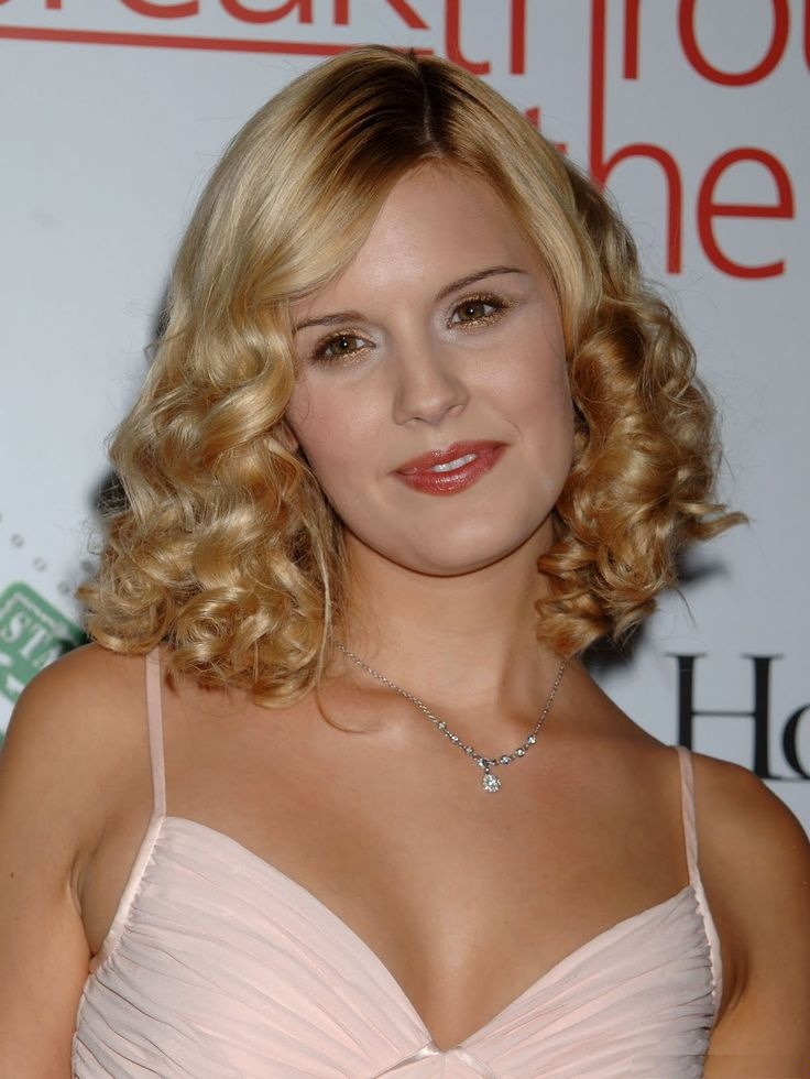 Maggie Grace Short Hair Pictures