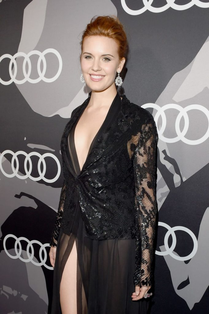 Maggie Grace Topless Pics