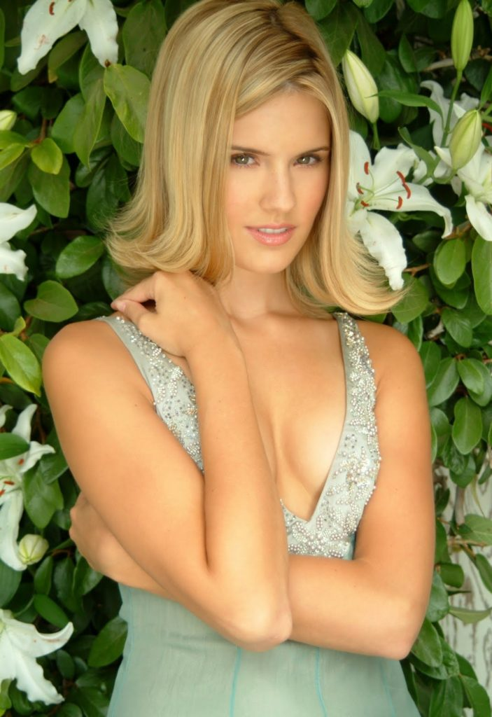 Maggie Grace Without Bra Images